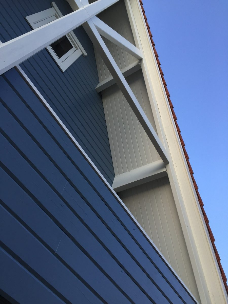 Tabbers & Partners - Bergen aan Zee eindresultaat